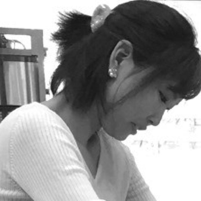 タレント事務所NOTE所属泉桜子の写真