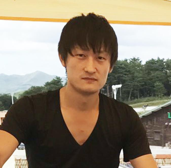 斎藤純平の写真