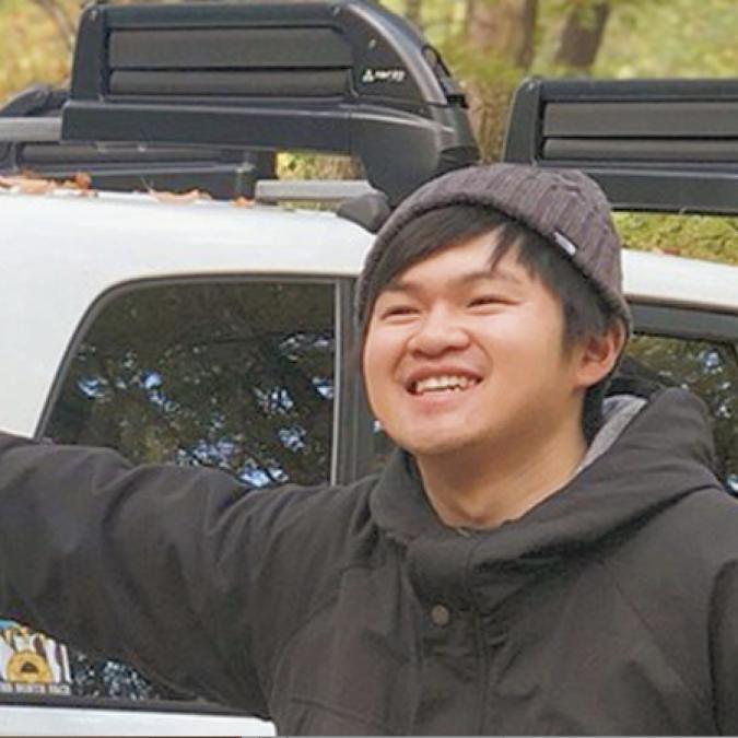 タレント事務所NOTE所属アサノダイスケの写真